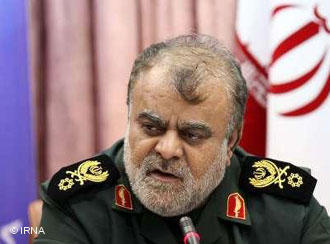 """Putting an IRGC commander in place as oil minister completes the military's domination of Iran's economy, politics and military- intelligence apparatus."""