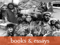 books & essays