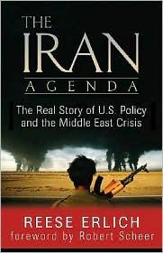 Book-The Iran Agenda