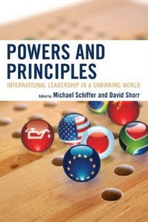 Book-Powers and Principles