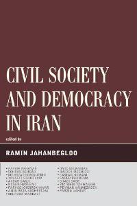 Book-Civil Society and Democracy inn Iran