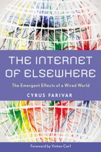Book-The Internet of Elsewhere